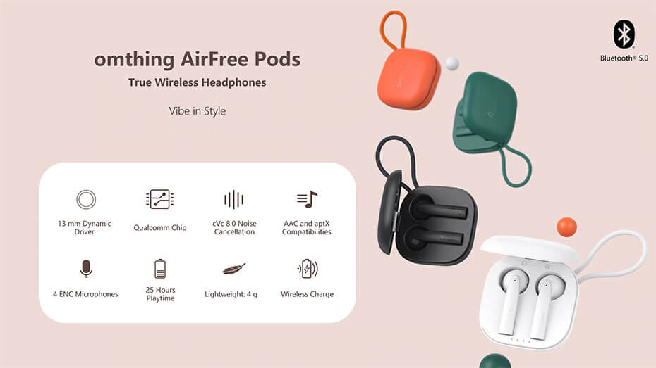 Airfree Pods