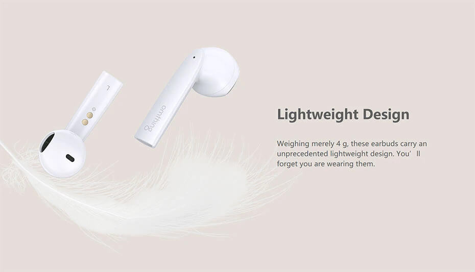 1MORE Omthing Airfree Pods 10