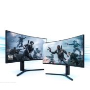 Mi Curved Gaming Monitor 2