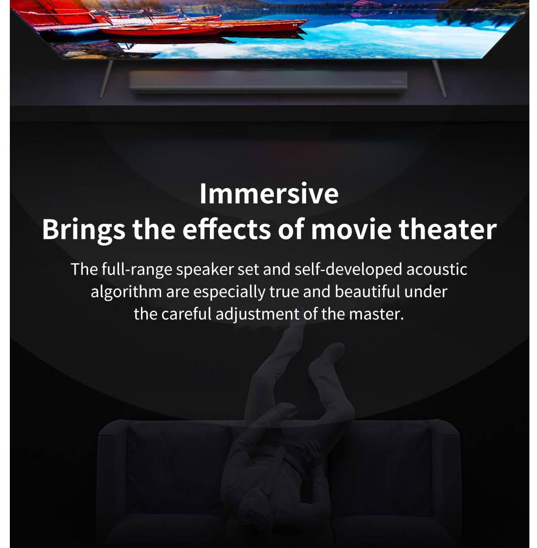 Redmi TV SoundBar 3
