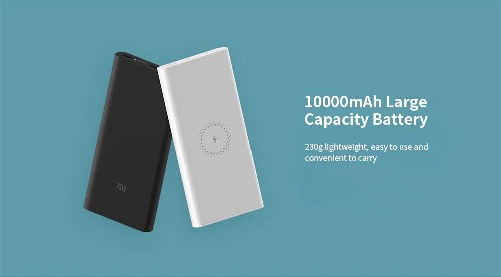 Xiaomi 10000 Wireless Wpb15zm 3
