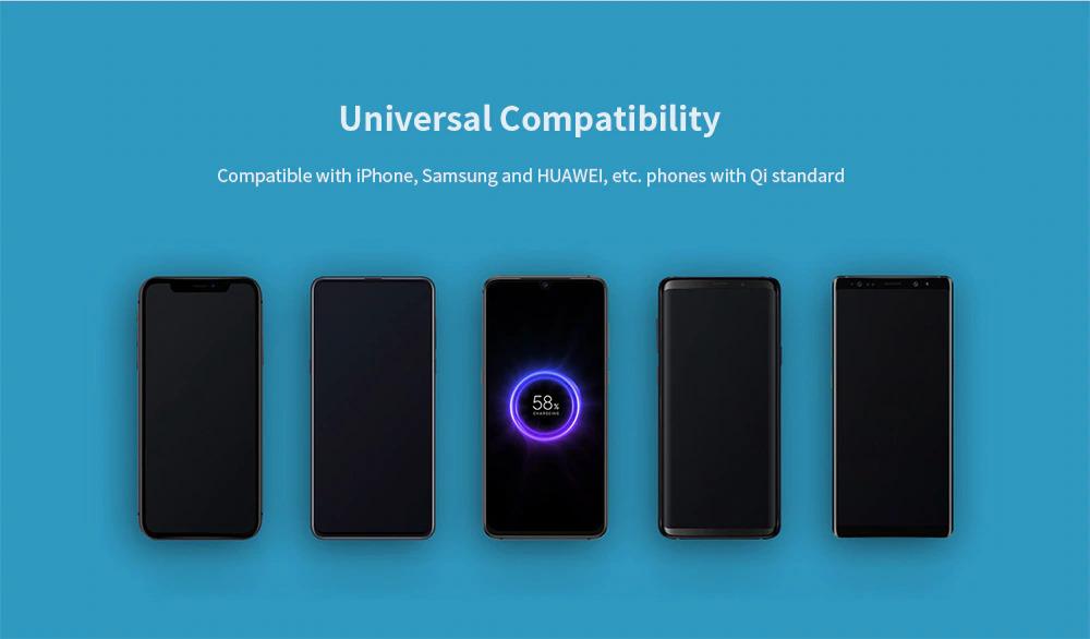 Xiaomi 10000 Wireless Wpb15zm 5