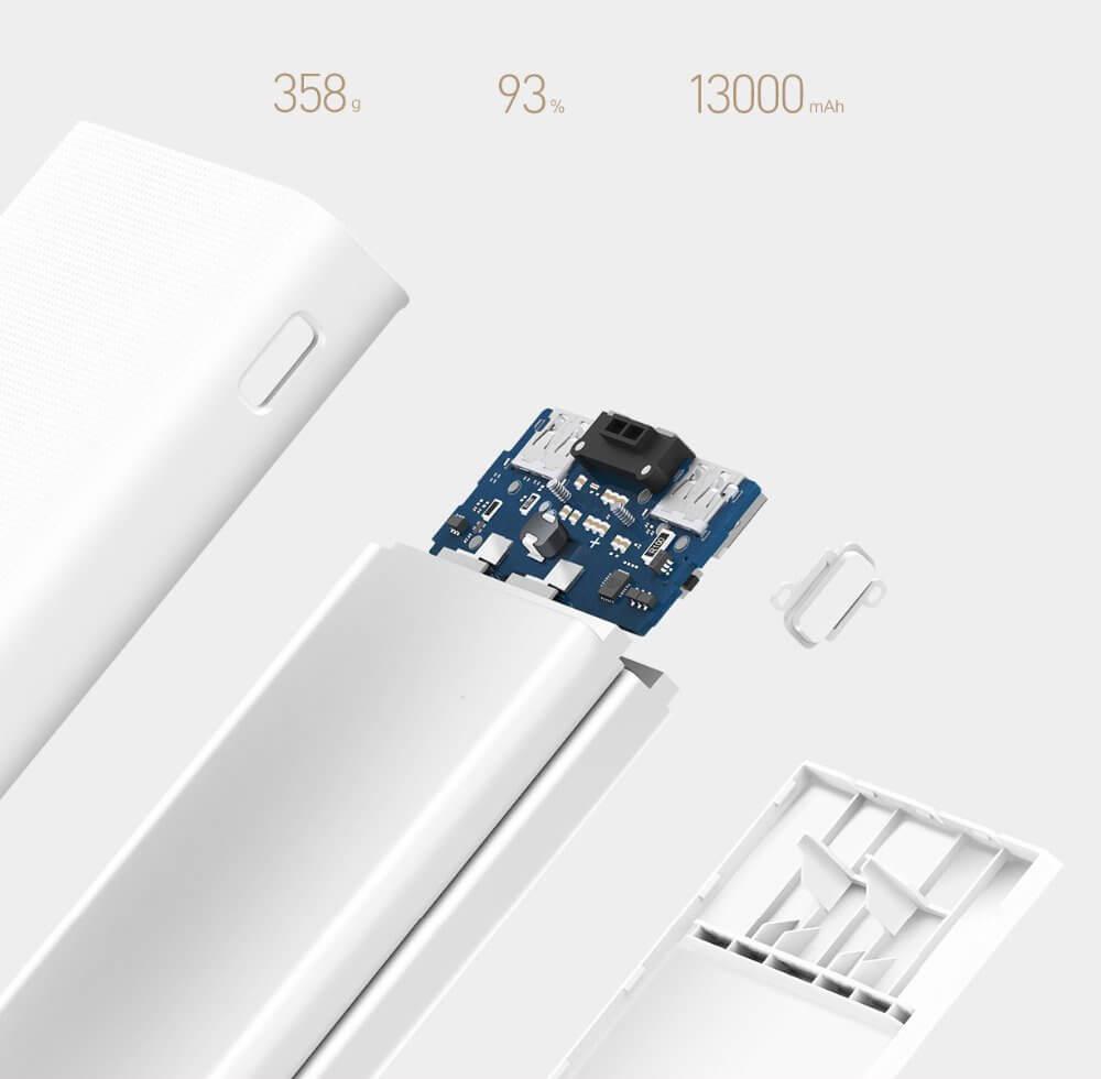 Xiaomi 20000 2c 2