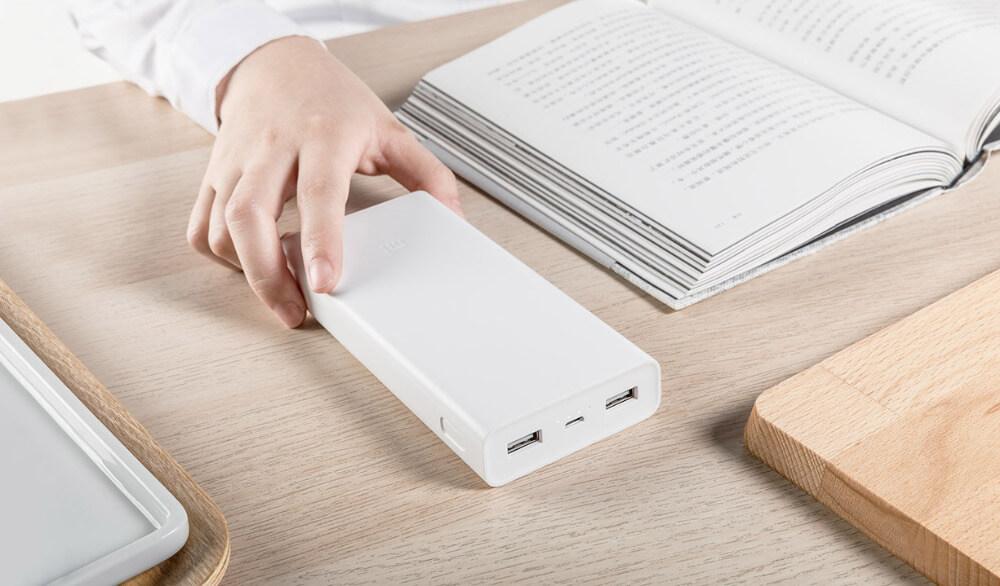 Xiaomi 20000 2c 4