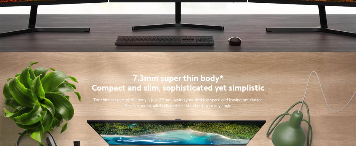 Xiaomi 23.8 Desktop Monitor 1C 5