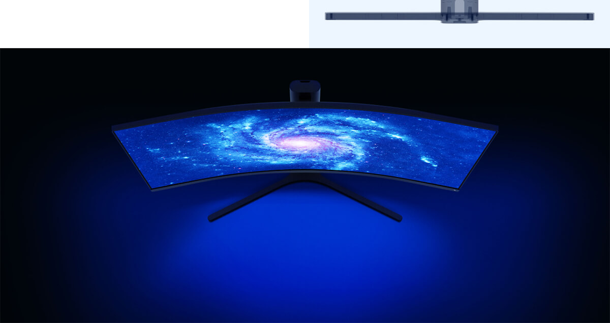 Xiaomi Curved Gaming Monitor 20
