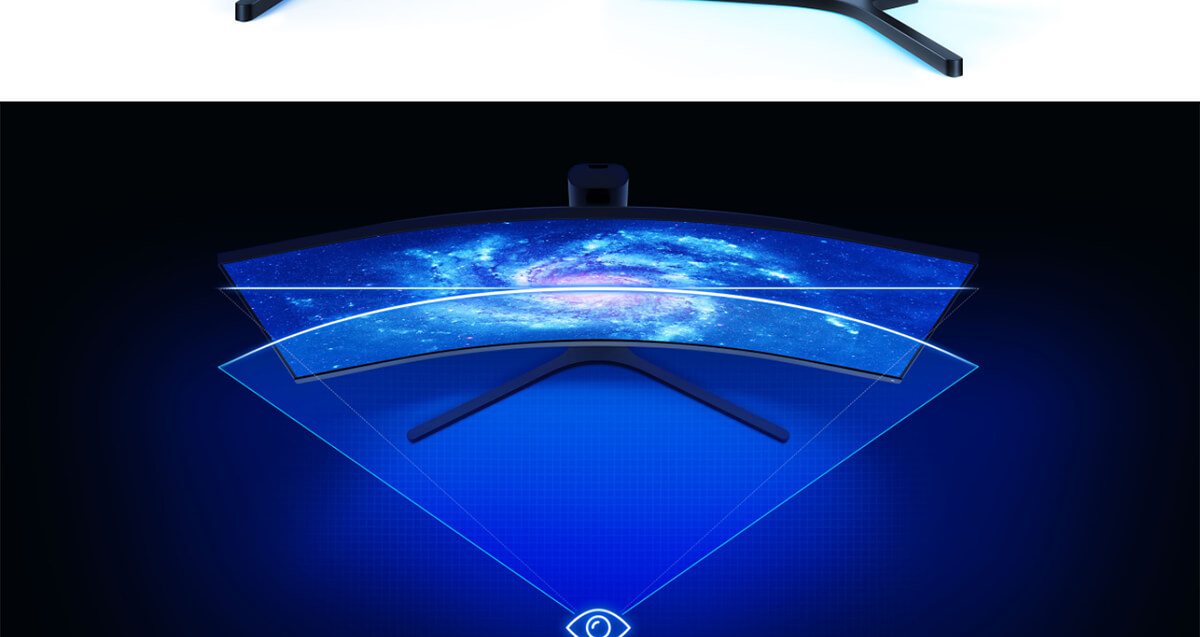 Xiaomi Curved Gaming Monitor 6