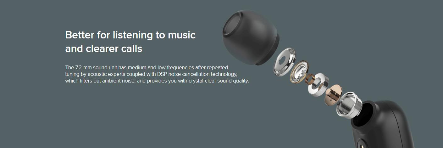 Xiaomi Earbuds Basic 2 5