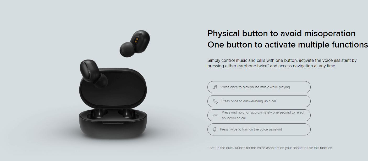 Xiaomi Earbuds Basic 2 7
