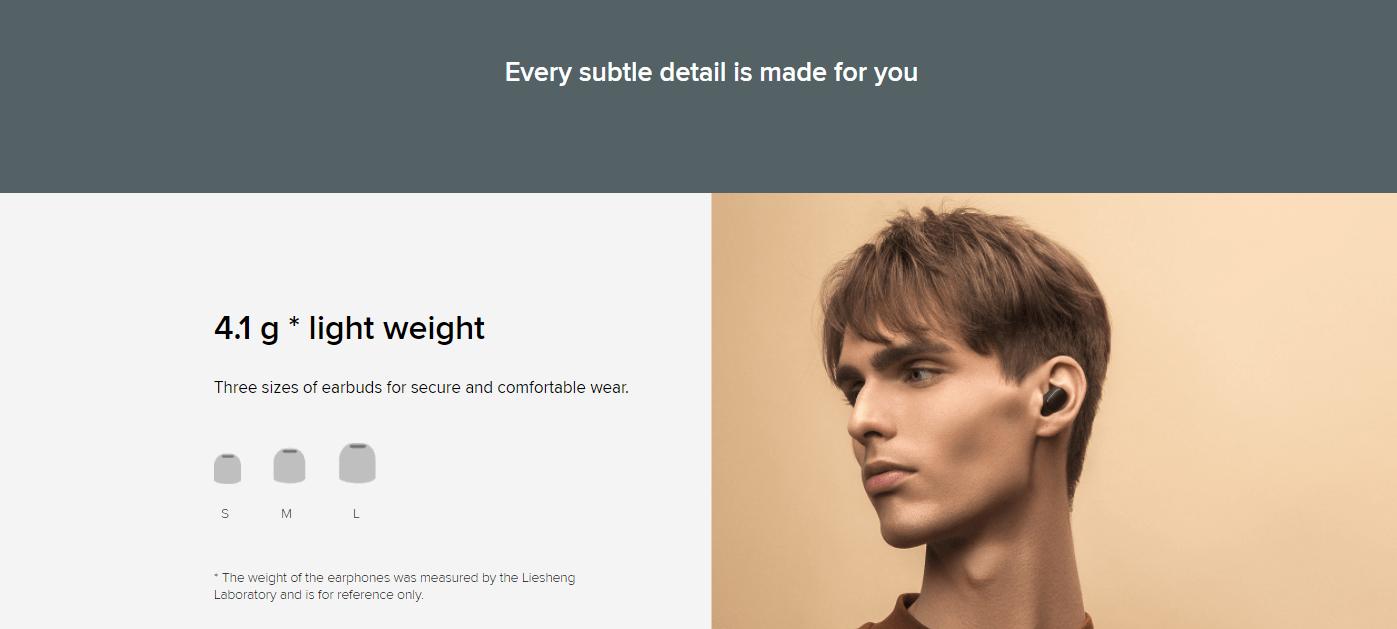 Xiaomi Earbuds Basic 2 8