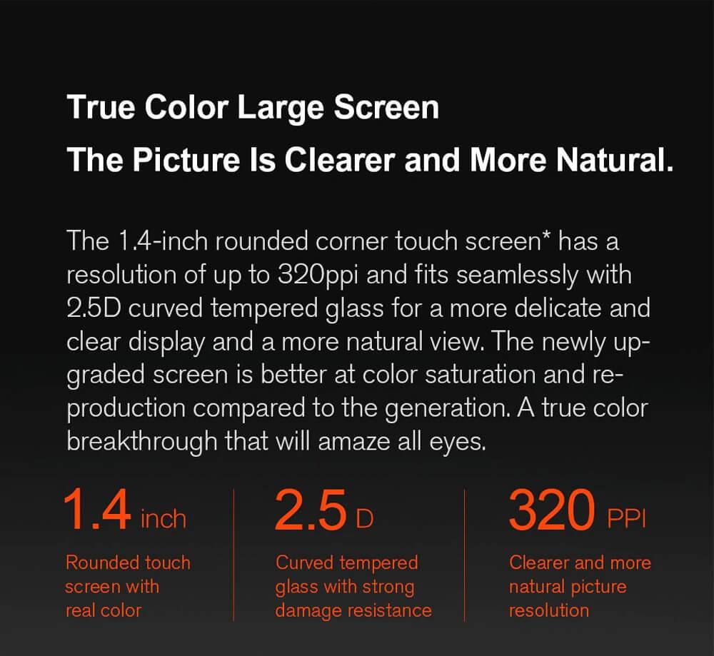Xiaomi Haylou Ls02 14