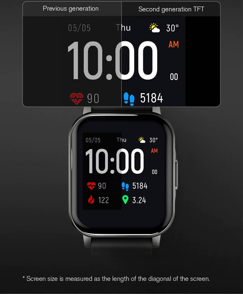 Xiaomi Haylou Ls02 15