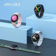 Xiaomi IMILAB KW66 Smart Watch 10
