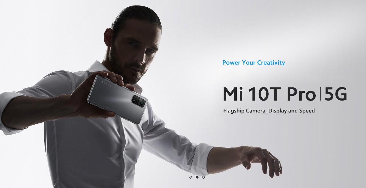Xiaomi Mi 10T Pro 1 1