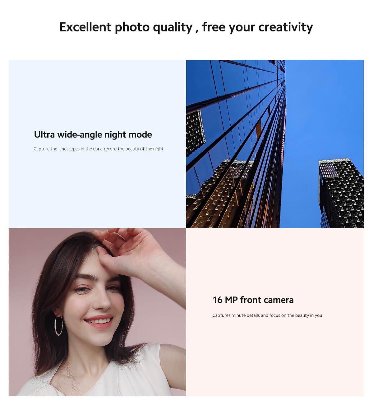 Xiaomi Mi 11 Lite 10