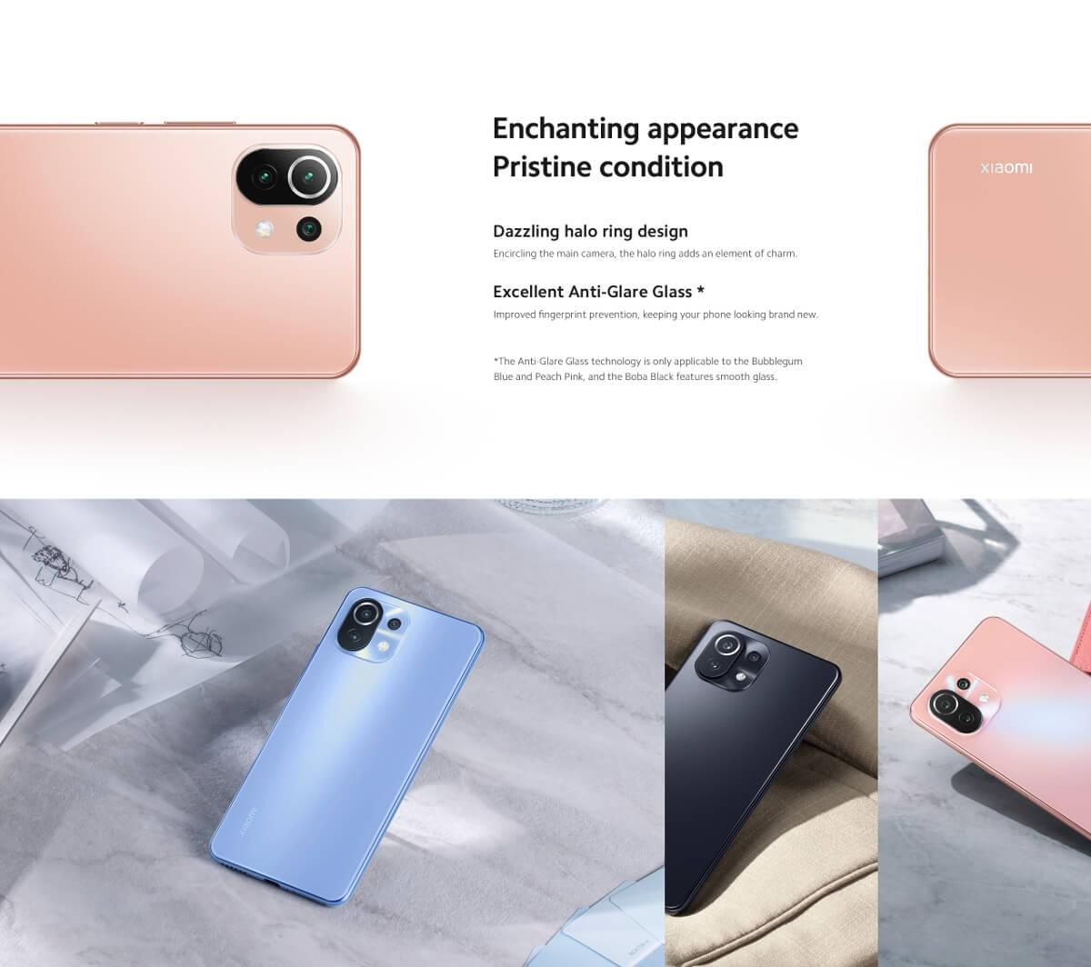 Xiaomi Mi 11 Lite 4 1