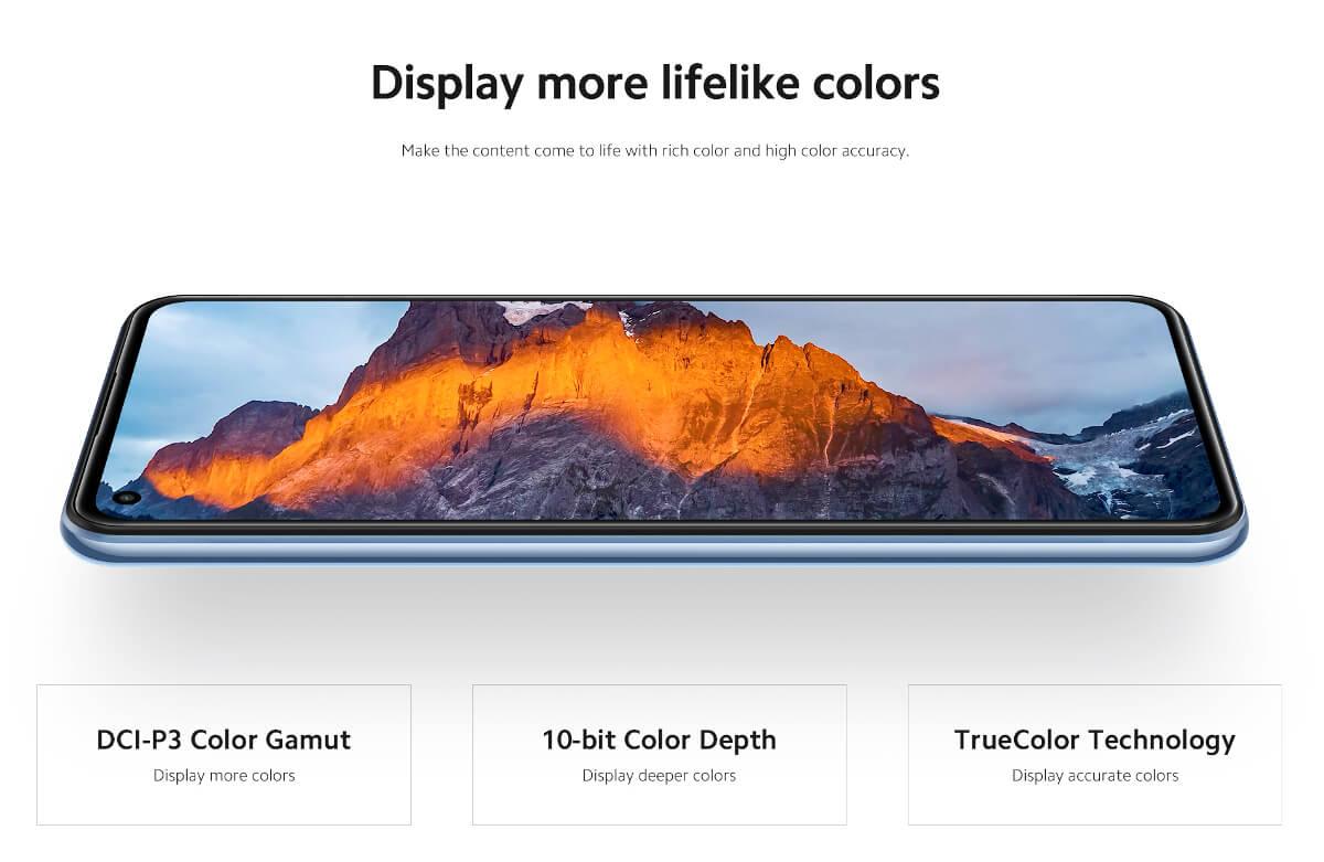 Xiaomi Mi 11 Lite 5 1