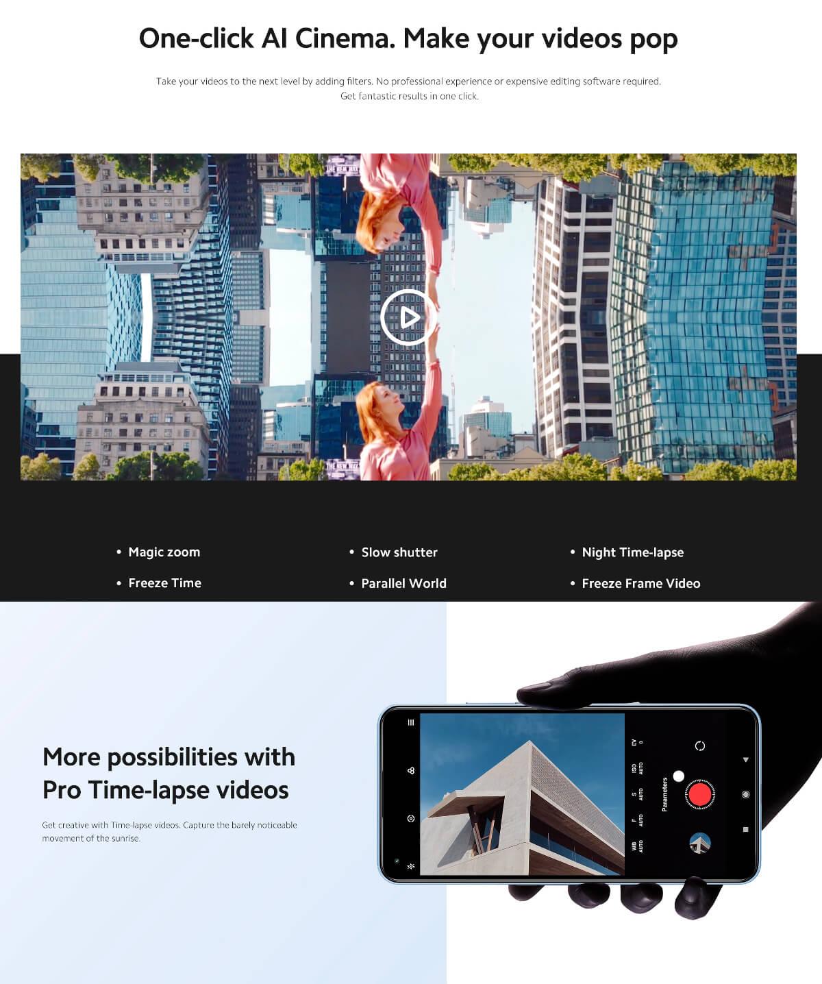 Xiaomi Mi 11 Lite 9