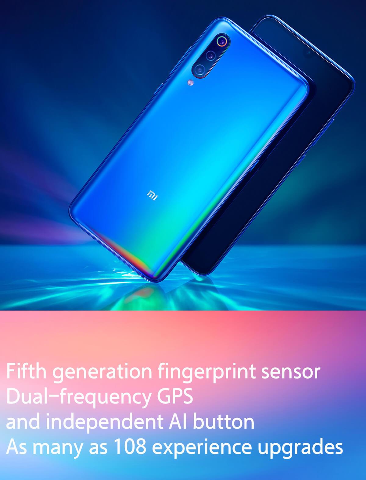 Xiaomi Mi 9 11