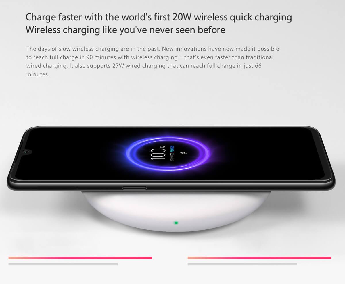 Xiaomi Mi 9 5