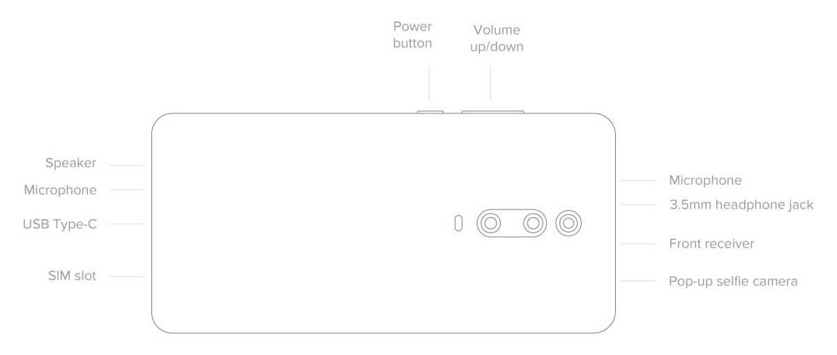 Xiaomi Mi 9T 13