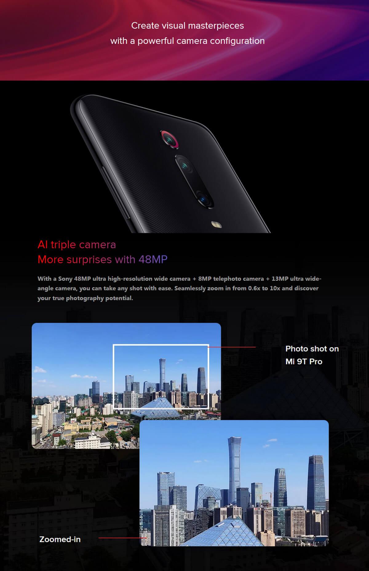 Xiaomi Mi 9T Pro 7