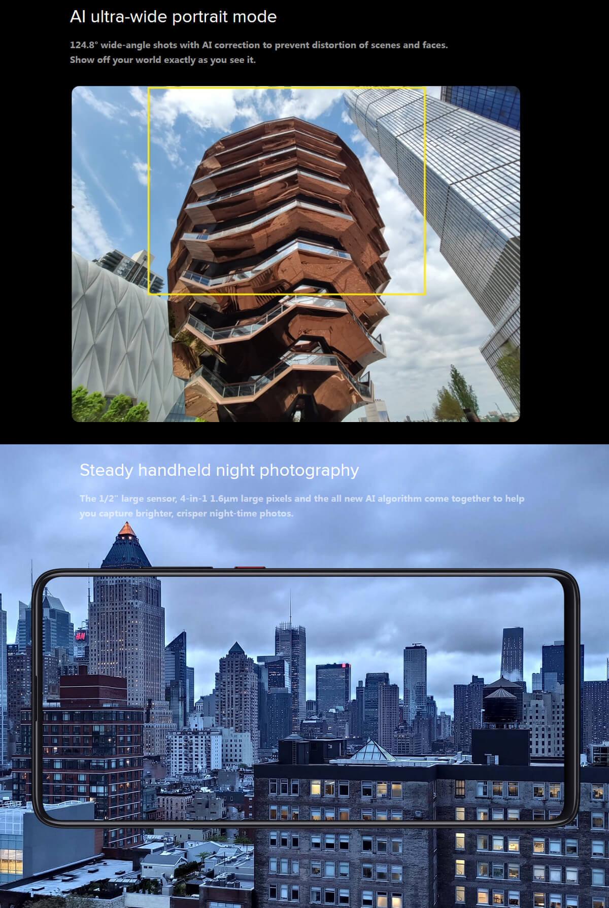 Xiaomi Mi 9T Pro 8