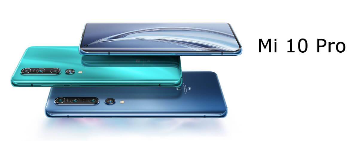 Xiaomi Mi10 Pro 1