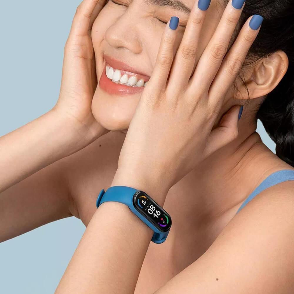 Xiaomi Miband 6 Global 19