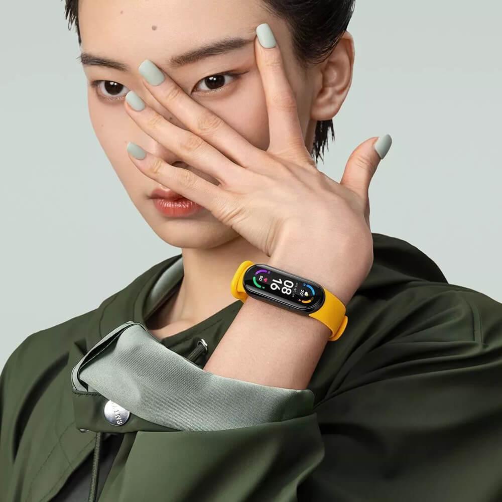 Xiaomi Miband 6 Global 20