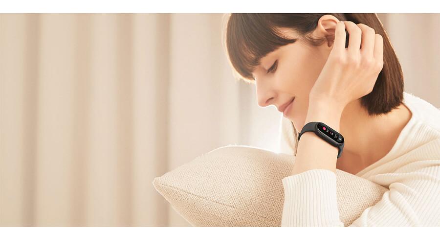 Xiaomi Miband 6 Global 8