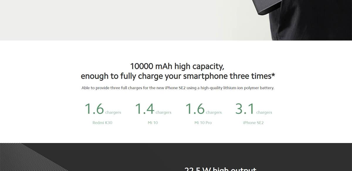 Xiaomi Ultra Compact 10000 3