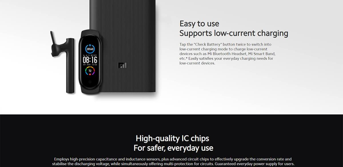 Xiaomi Ultra Compact 10000 7