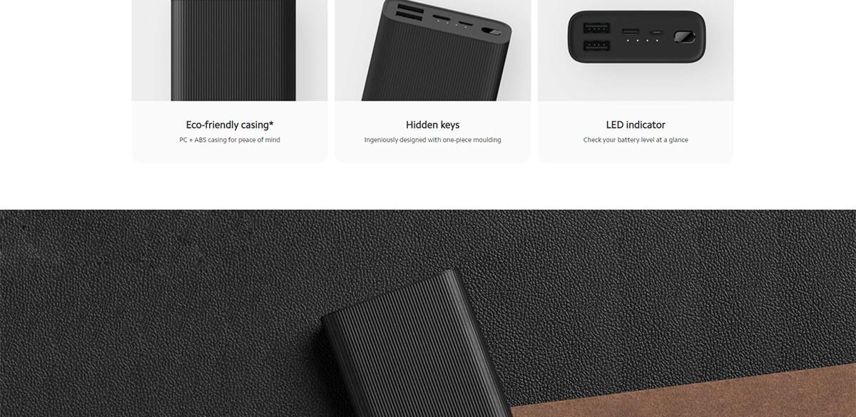 Xiaomi Ultra Compact 10000 9