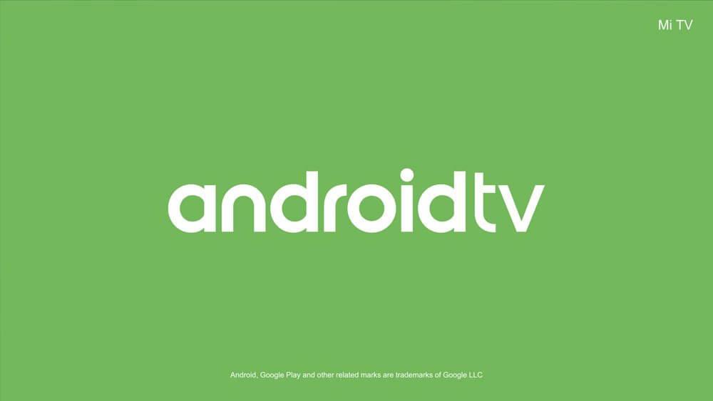 Xiaomi mi tv 4S 4