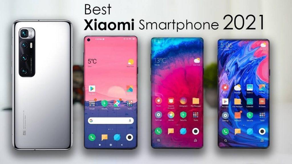 best xiaomi phones 2021 1