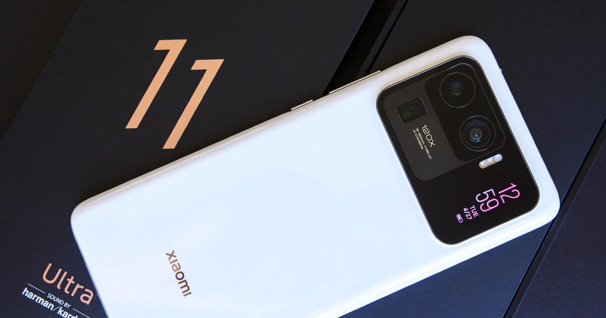 best xiaomi phones 2021 11