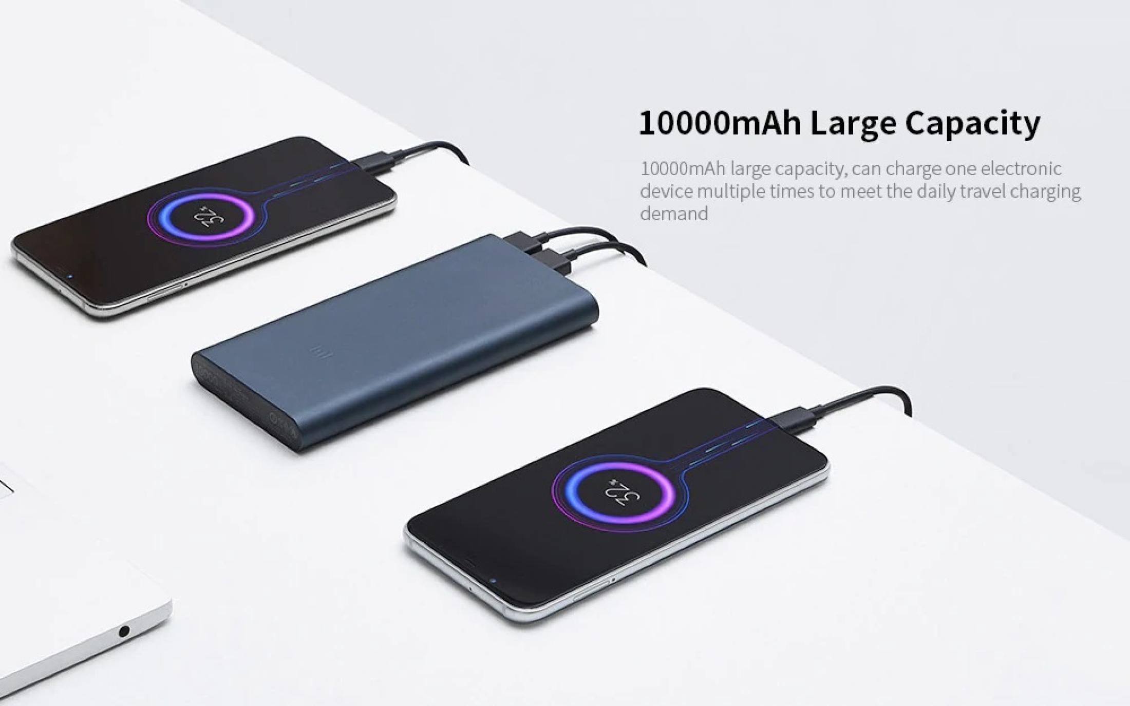 Xiaomi PowerBank PLM13ZM 5