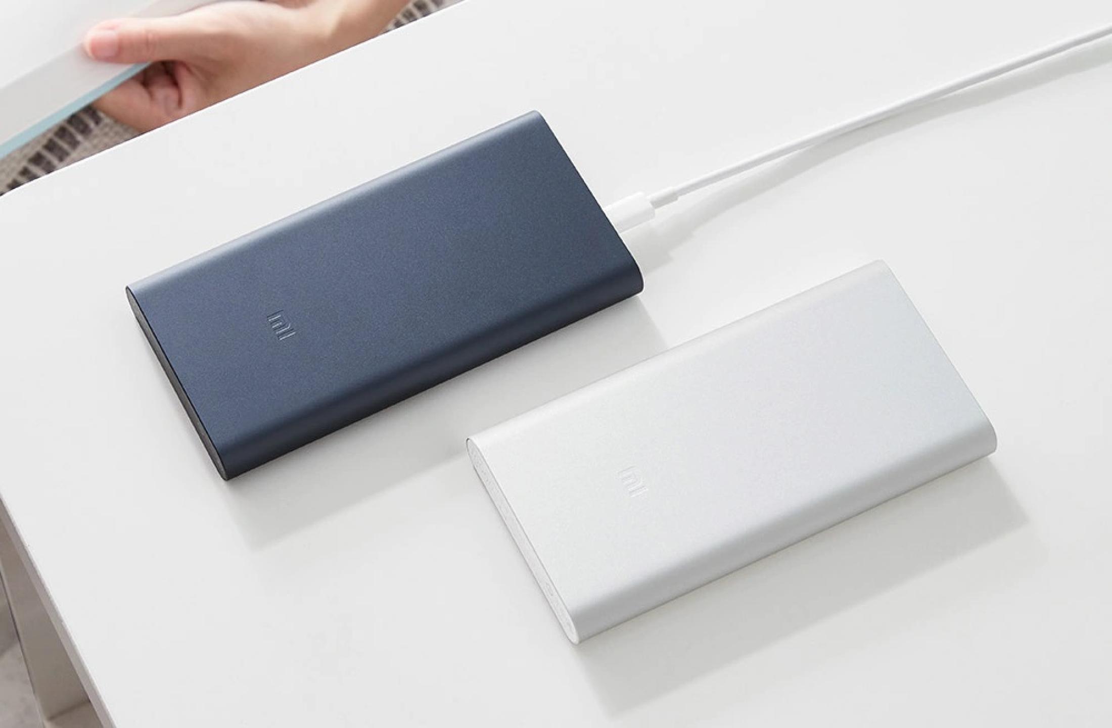 Xiaomi PowerBank PLM13ZM 8