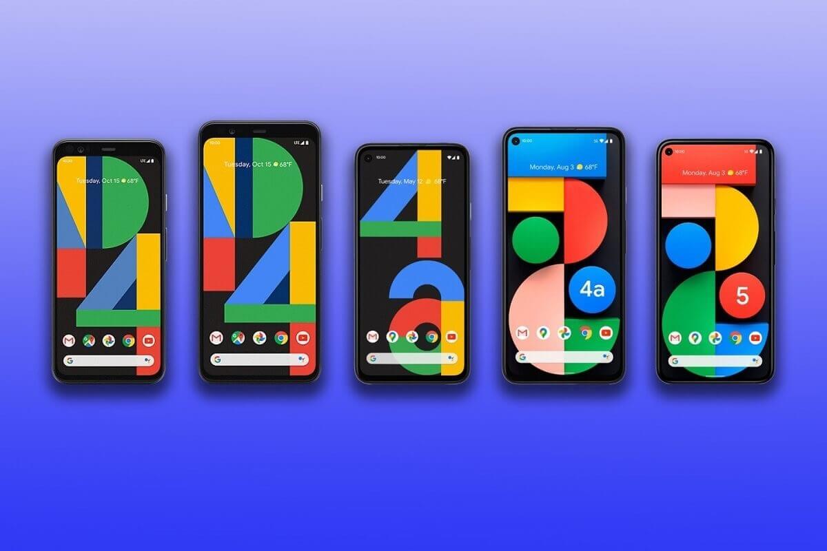 بهترین گوشی های موبایل هوشمند
