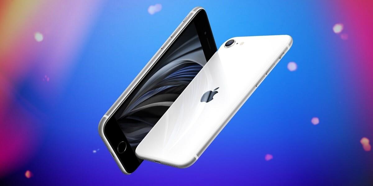 best smartphone 2021 iphone se