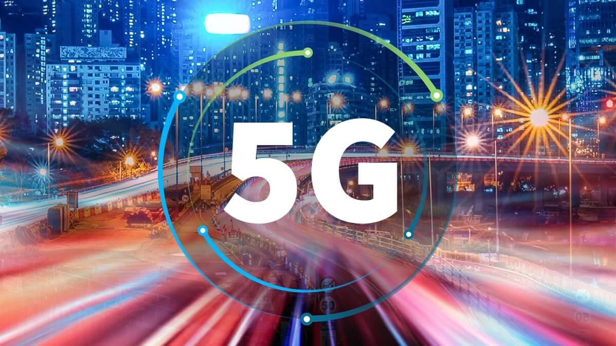 5G چیست؟