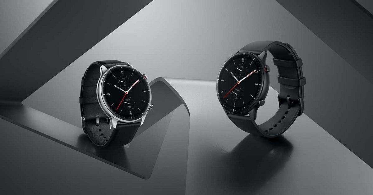 تفاوت ساعت هوشمند آمازفیت GTS 2 در مقابل GTR 2