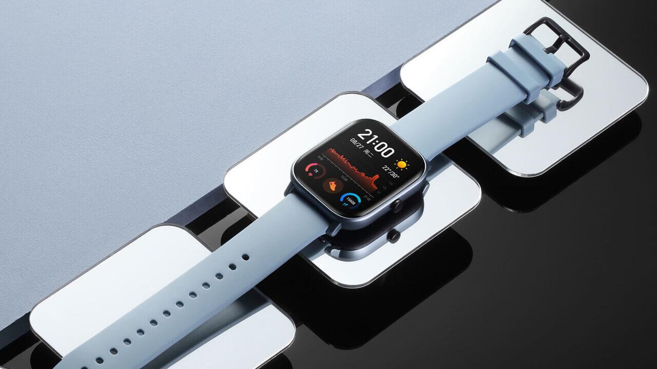 بهترین ساعت هوشمند Amazfit برای خرید در سال 2021