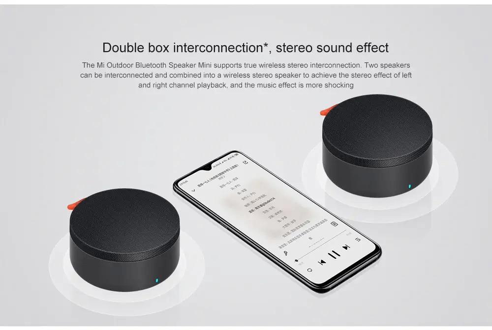 Mi Portable Bluetooth Speaker 6