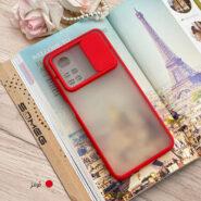 SMG Slid Cover For Xiaomi Mi 10T 10T Pro 11