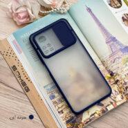 SMG Slid Cover For Xiaomi Mi 10T 10T Pro 2