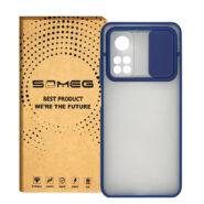 SMG Slid Cover For Xiaomi Mi 10T 10T Pro 5