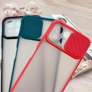 SMG Slid Cover For Xiaomi Mi 11 Lite 5