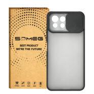 SMG Slid Cover For Xiaomi Mi 11 Lite 7